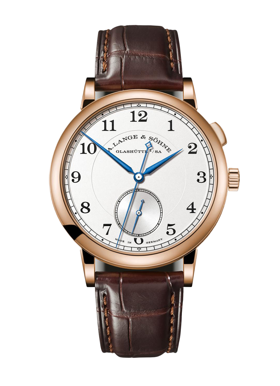 A.L&S 1815 Homage to Walter Lange 297.032