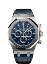 Leo Messi Limited Edition Chronograph