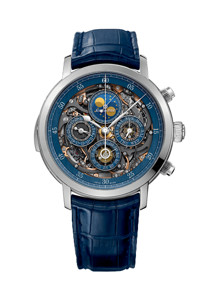 Audemars Piguet Grande Complication Openworked 26554PT.OO.D028CR.01