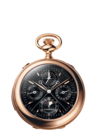 Audemars Piguet Pocket-watch 25701OR.OO.000XX.03