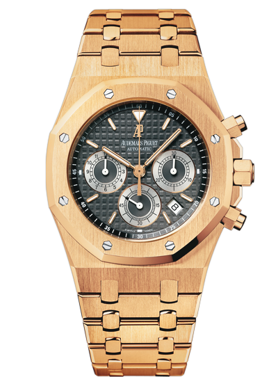 Audemars Piguet Chronograph 25960OR.OO.1185OR.03