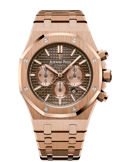Audemars Piguet CHRONOGRAPH 26331OR.OO.1220OR.02