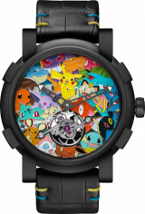 Tourbillon Pokemon