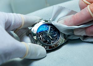 How to choose a watch Breitling