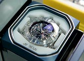 The most expensive Breitling watches
