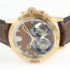 Часы Manufacture Royale 1770 Micromegas 1770MM45.08.D.BR-B — additional thumb 1
