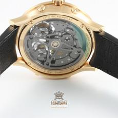 Часы Manufacture Royale 1770 Micromegas 1770MM45.08.D.BR-B — additional thumb 3