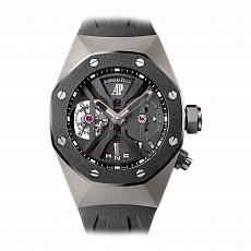 Часы Audemars Piguet GMT Tourbillon Concept 26560IO.OO.D002CA.01 — additional thumb 3