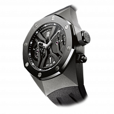 Часы Audemars Piguet GMT Tourbillon Concept 26560IO.OO.D002CA.01 — additional thumb 1