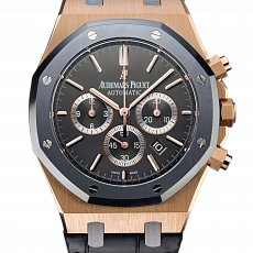 Часы Audemars Piguet Leo Messi Limited Edition Chronograph 26325OL.OO.D005CR.01 — additional thumb 2